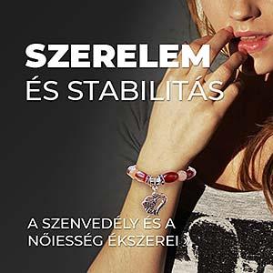 Személyre szabott gyógyító karkötők és amulettek garantált hatékonysággal:  ÖNBIZALOMRA · EGÉSZSÉGRE · STABILITÁSRA · SZERELEMRE · KARRIERRE · PÁRKAPCSOLATRA