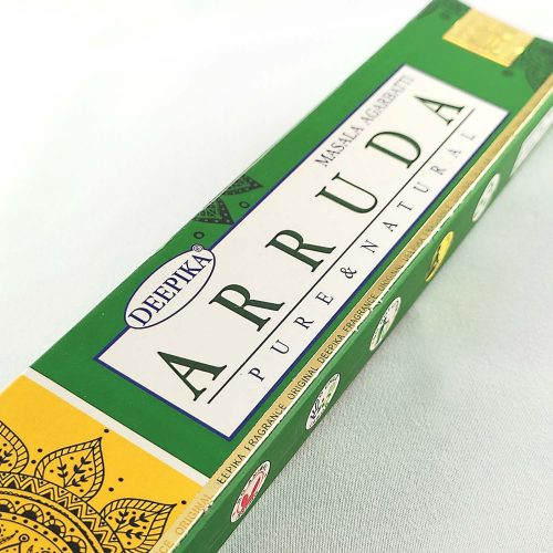 Deepika Arruda Prémium Indiai Füstölő
