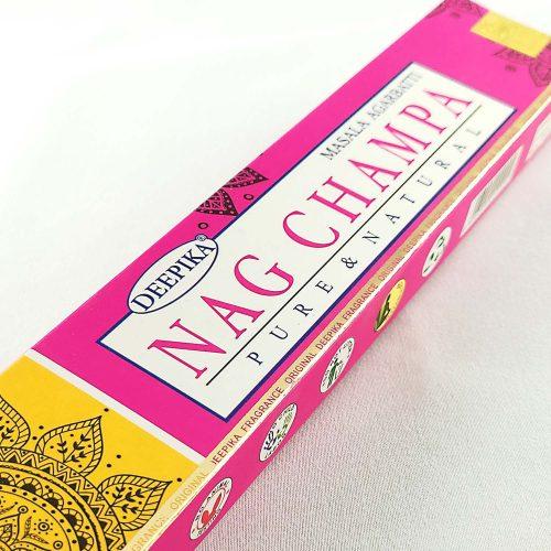 Deepika Nag Champa Füstölő » Spirituális Mesterektől