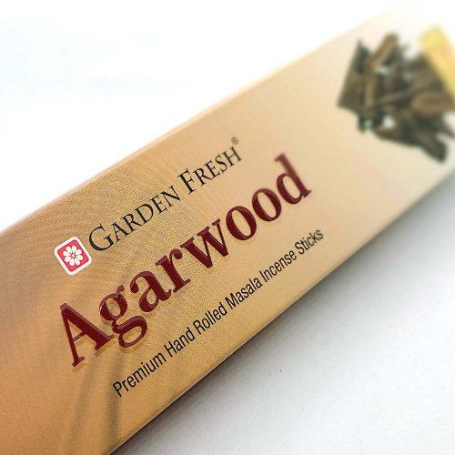Garden Fresh Agarwood Indiai Füstölő (15db)