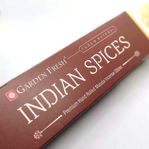 Garden Fresh Indian Spices Indiai Füstölő (15db)
