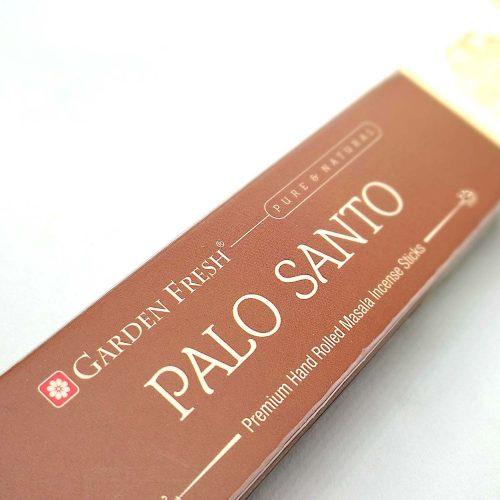 Garden Fresh Palo Santo Indiai Füstölő (15db)