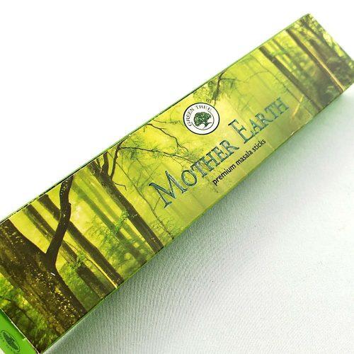 Green Tree Mother Earth Füstölő » Spirituális Mesterektől