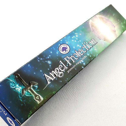 Green Tree Angel Protection Füstölő » Spirituális Mesterektől