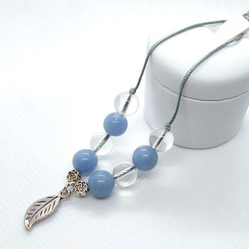 Angyalhívó amulett