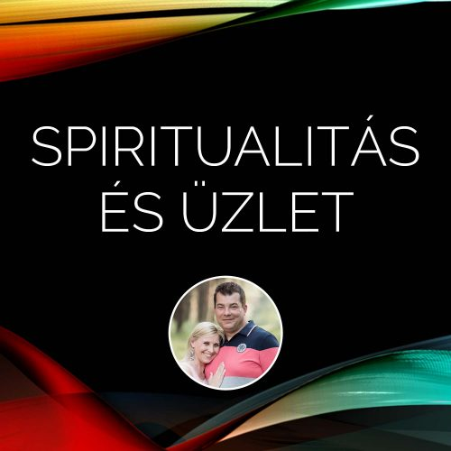 Spiritualitás és Üzlet » Spirituális Mesterektől