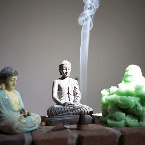 A Meditáció Varázsa Kúpfüstölő » Spirituális Mesterektől