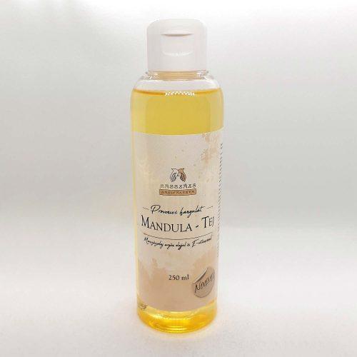 Mandula-Tej Masszázsolaj » Spirituális Mesterektől