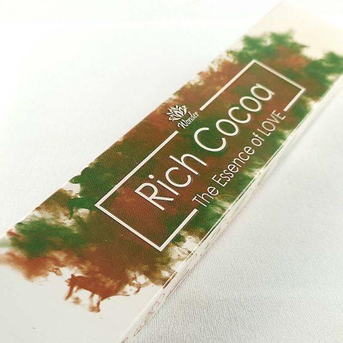 Wonder Rich Cocoa Indiai Füstölő (15db)