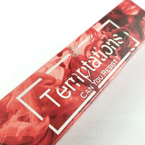 Wonder Temptation Indiai Füstölő (15db)