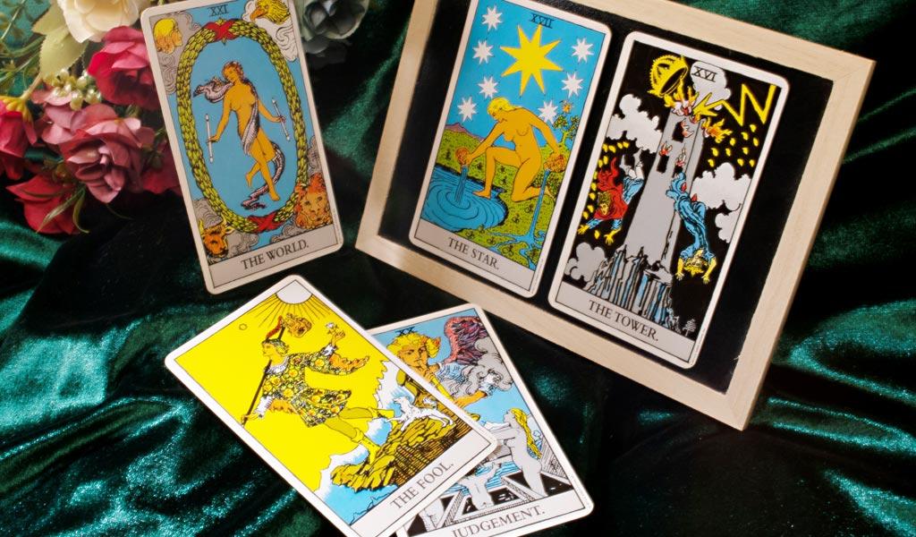 Ingyenes Angyalkártya és Tarot kártya tanfolyam