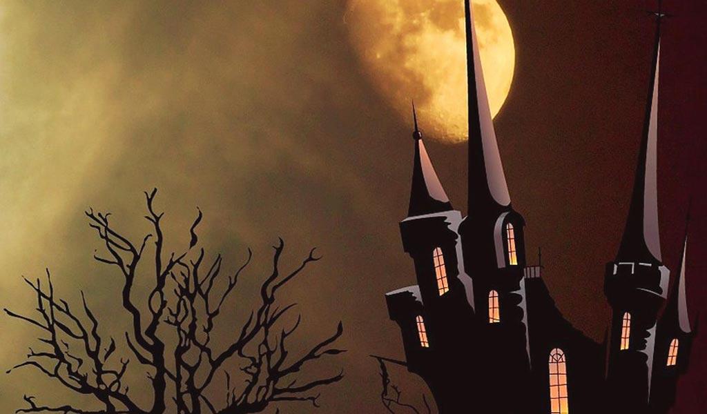 Szellem-Est: Démonok és Angyalok